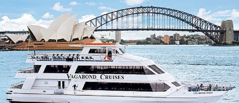 Vagabond Cruises - Eastern Pontoon
