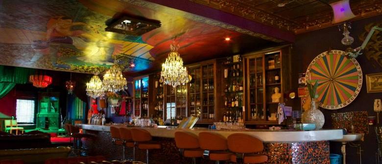 LazyBones Lounge Marrickville