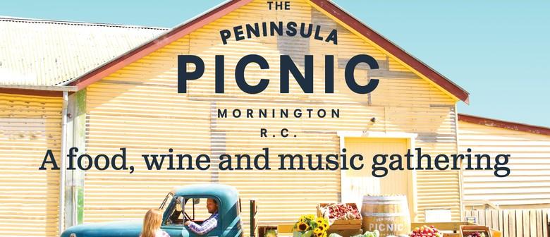 The Peninsula Picnic - Mornington Peninsula