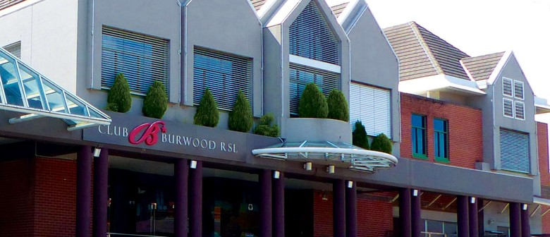 Club Burwood RSL