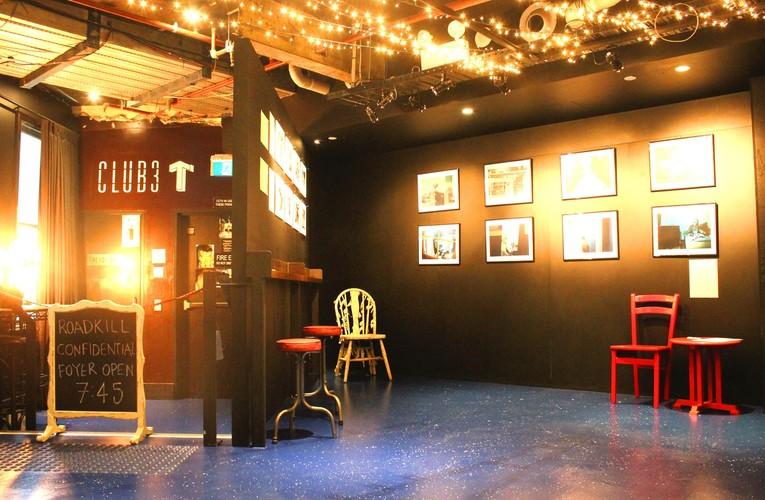 Kings cross theatre kxt sydney eventfinda - Kings cross ticket office opening times ...