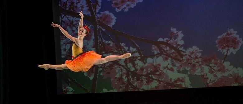 Ballet Theatre Australia /APO Arts Academy