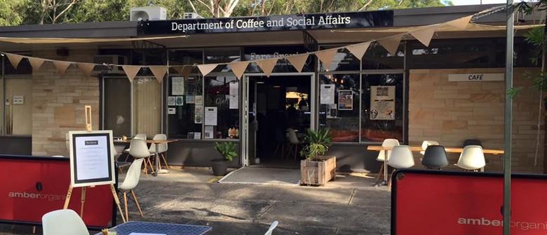 Fare Cravin' Cafe