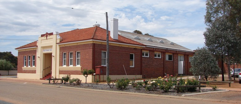 Wickepin Town Hall