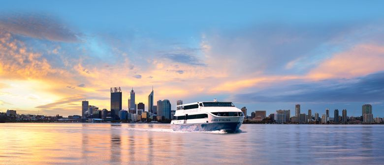 Captain Cook Cruises & Private Charters