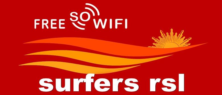 Surfers Paradise Rsl