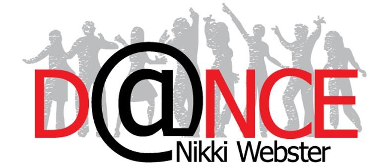 Dance @ Nikki Webster