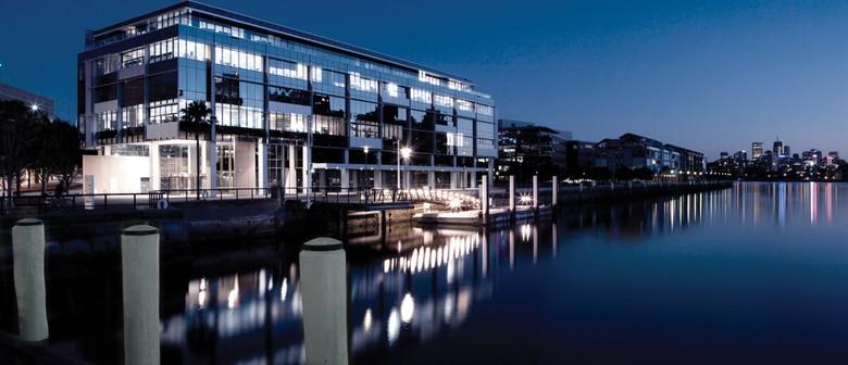 Doltone House Darling Island Wharf