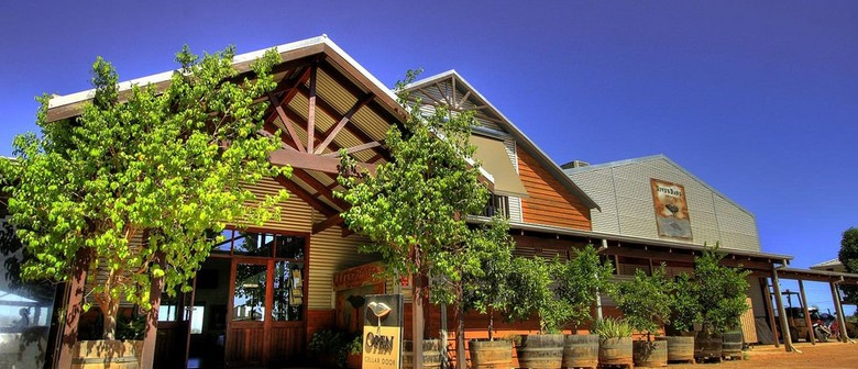 Riverbank Estate Winery