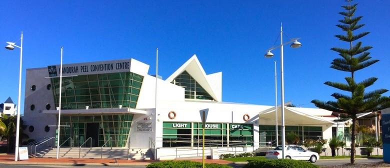 Mandurah Peel Convention Centre