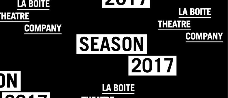 La Boite Theatre Company