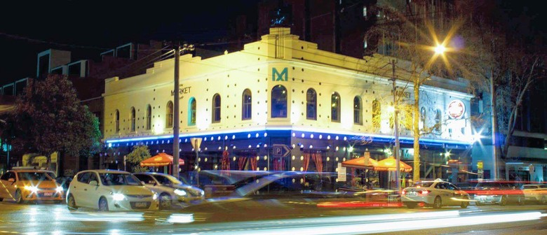 The Market Hotel