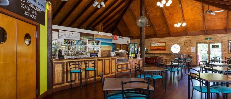 Coochie Island Beach Resort
