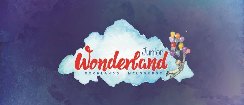 Wonderland Junior