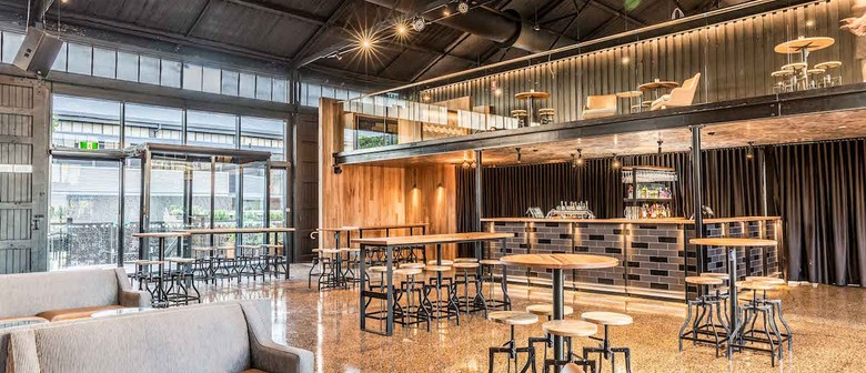 Woolshed Docklands