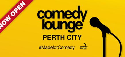 Comedy Lounge PerthCity
