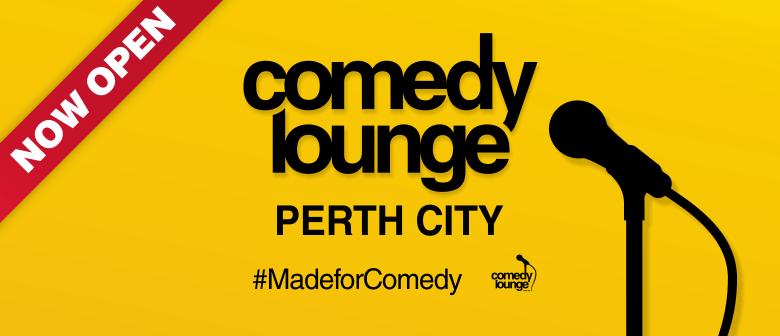 Comedy Lounge Perth City