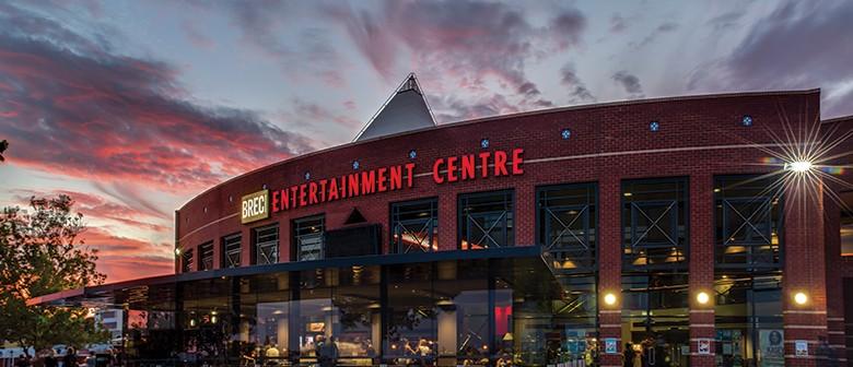 Bunbury Regional Entertainment Centre, Perth - Eventfinda