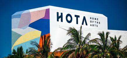HOTA, Home of theArts