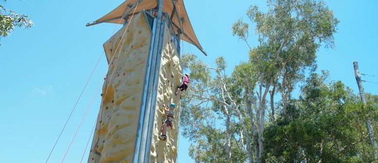 Apex Camp Sunshine Coast