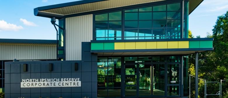 North Ipswich Reserve Corporate Centre