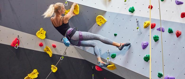 Climbfit Kirrawee