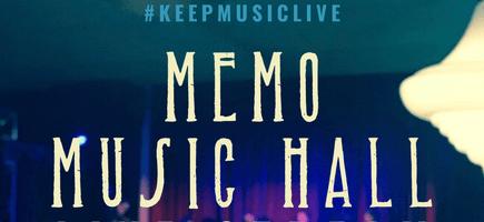 MEMO MusicHall