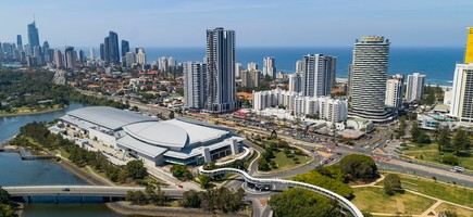Gold Coast Convention and ExhibitionCentre