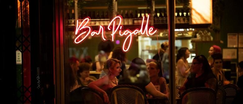Bar Pigalle