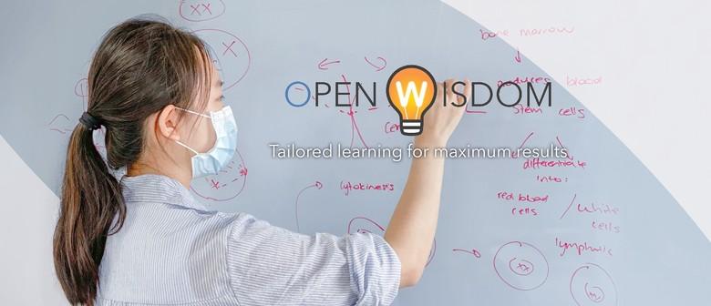 OpenWisdom Education Hurstville